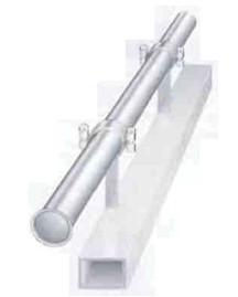 Рис.24 Пример стандартных  опор для труб.