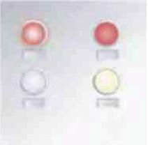 Рис.2 Примером цифрового управления могут служить эти выключатели (вкл/выкл).